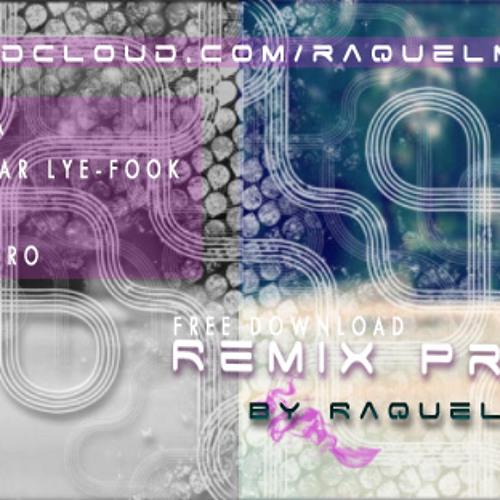 (Je n'ai jamais pensé) | REMIX PROJECT | GroovProject Music | by Raquel M Jackson