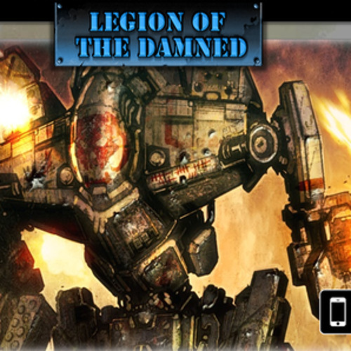 Repellicon - Legion of the damned