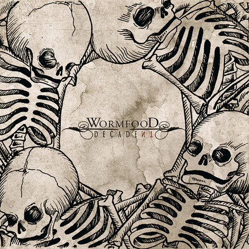 Wormfood - The Dead Bury The Dead