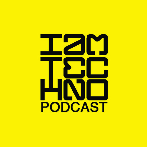 I Am Techno Podcast 015 with Norma