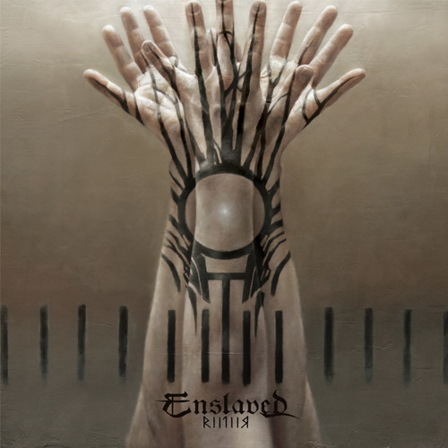 ENSLAVED - Thoughts Like Hammers