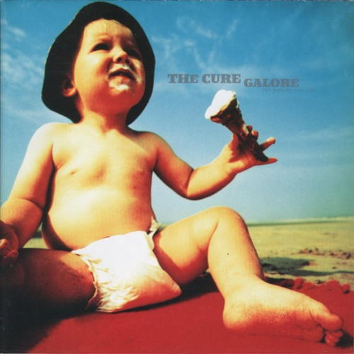 Lullaby (Pawas Edit) - The Cure