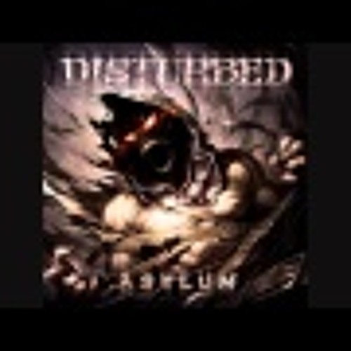 Disturbed-Animal(cover)