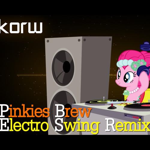 Pinkies Brew [Electro Swing Remix]