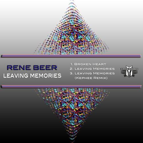 Rene Beer - Broken Heart (Zipped Records)