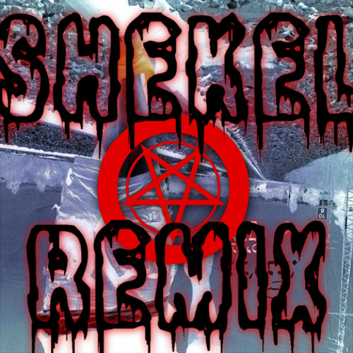 Nechi Nech - Wont Break Us (Shekel Remix)