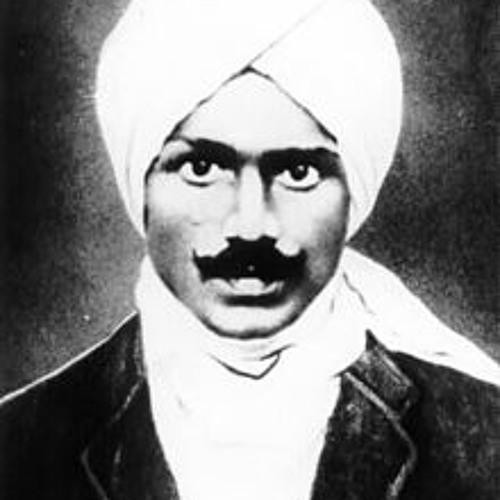 """Vaiyam Muzhuthum – """"Mahakavi"""" Subramania Bharathiyar Padal – Maharajapuram S.Ganesh Viswanathan"""