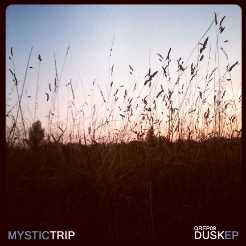 Mystic Trip - Muttering (QREP09)