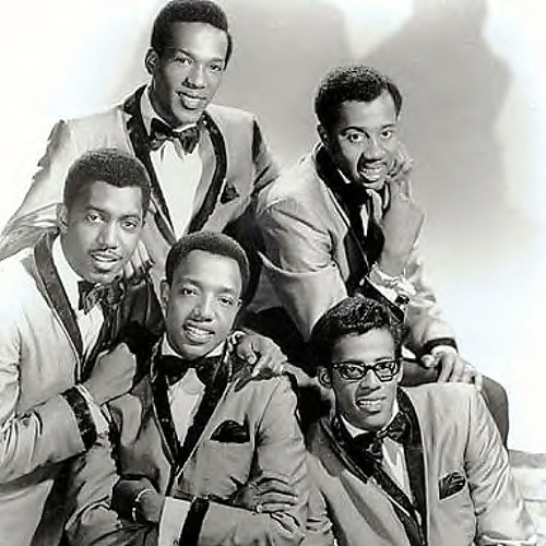 My Girl (The Temptations)