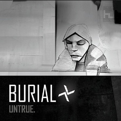 Burial - Archangel (Tom Day & Laura Lethlean Cover)