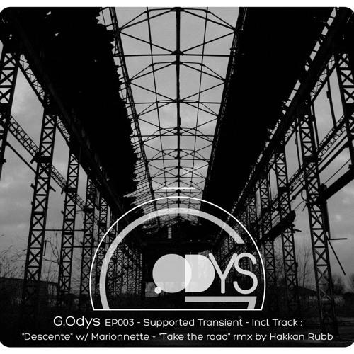 G.Odys - Take The Road (Hakan Rubb Deep Interpretation)