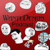 WanteDemonPodcast Episode 1- personality quiz of DEATH!