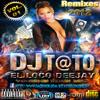 LEJOS - TOBY LOVE  Intro Rmx 2012 - Dj T@to El Loco Deejay