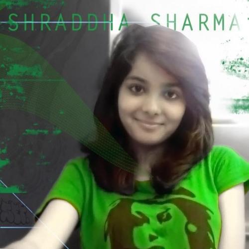 Shraddha Sharma- Tere bina From Kal Kisne Dekha....By SHRADDHAROCKS......