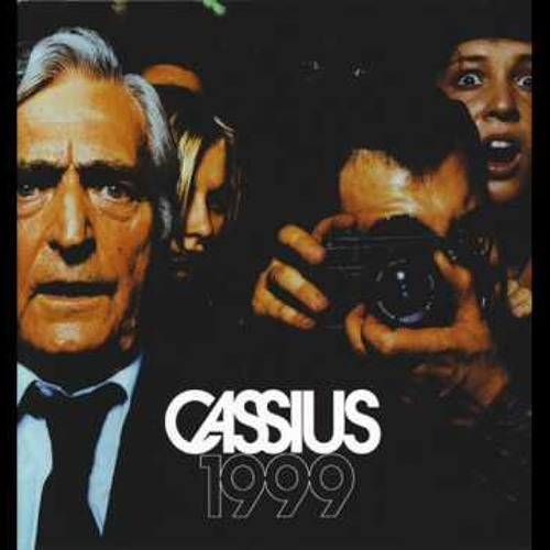Cassius - 1999 (Tim Green Remix) - Cassius Records 2010