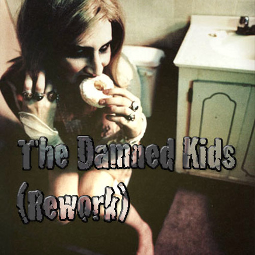 MM - This is  the new shit (the damned kids  Rework)