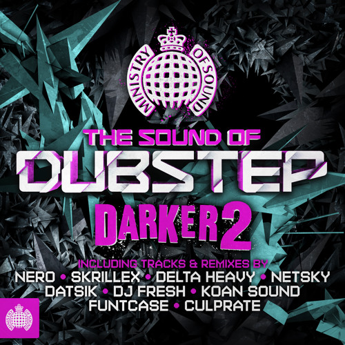 The Sound of Dubstep Darker 2 (Mega Mix) OUT NOW!!