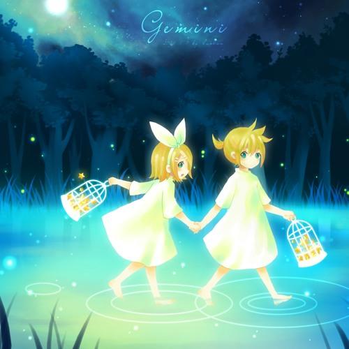 Gemini 【Akise】