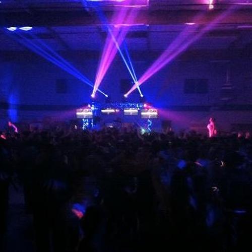 DJ KEY SHOTZ - LAZERS IN THE SKY![#MIX]