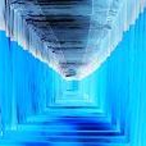 Ice tone blue