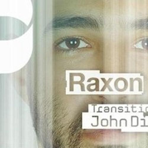 John Digweed - Transitions 415 Part 2 - Raxon (2012.08.10)