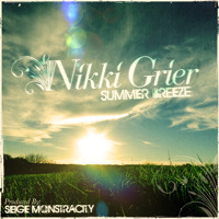 Nikki Grier - Summer Breeze