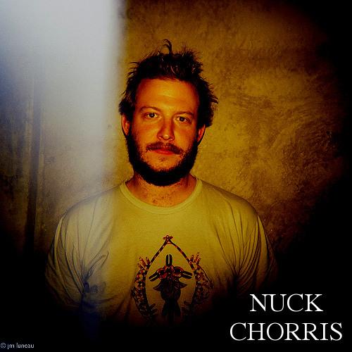 Bon Iver - Perth (Nuck Chorris Remix)