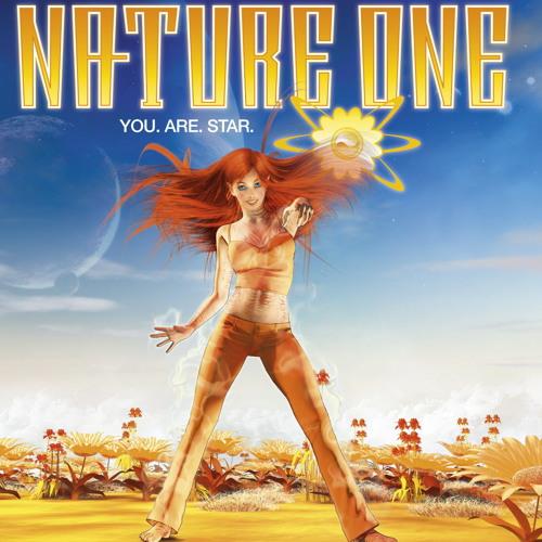 Kerstin Eden @ Nature One (Century Circus) 08-2012