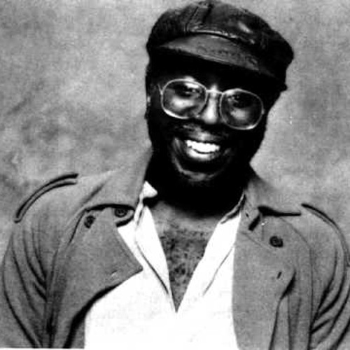 Curtis Mayfield - right on for the darkness (leroc sportif edit)