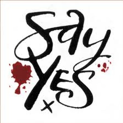 Blog.8.10.2012 - Just Say Yes