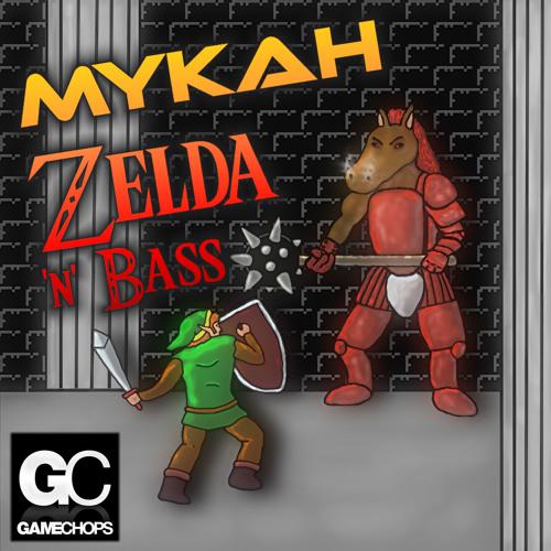 Underworld (Legend of Zelda) out now on GameChops.com