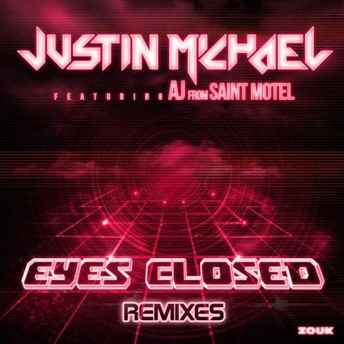 Justin Michael-Eyes Closed (Digital Freq Remix ) Armada Music/ Zouk Recordings !