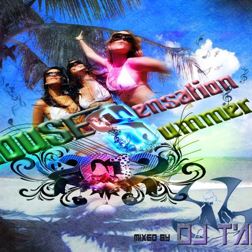 Electro House Progressive Sensation Summer 2o12 Mixed By DJ Tada