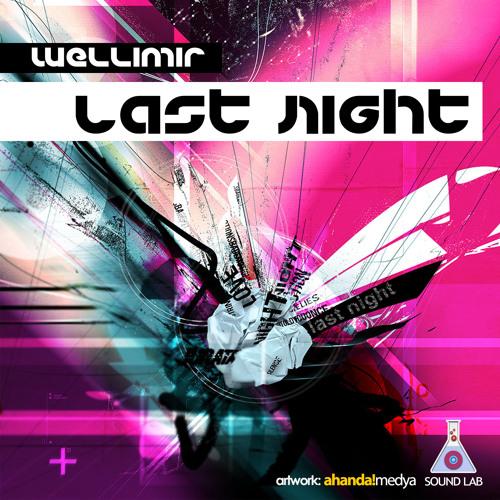 Wellimir - Lamija (Original mix) Out Now on Sound Lab