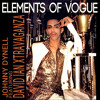 Johnny Dynell feat. David Ian Xtravaganza -Elements Of Vogue (David Depino's 1989 Original Mix)