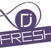 DJ FRESH - old school connoisseurs mixtape