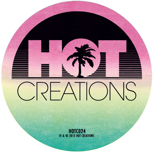 HOTC024 A2. Freaks - Black Shoes White Socks (Cajmere Mix)