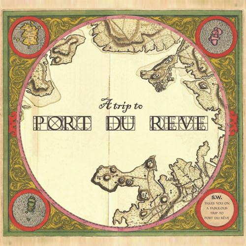 S.W. - A Trip To Port Du Rêve - 02 - Blue Water