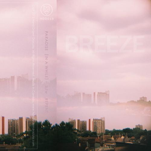 Breeze - Repent