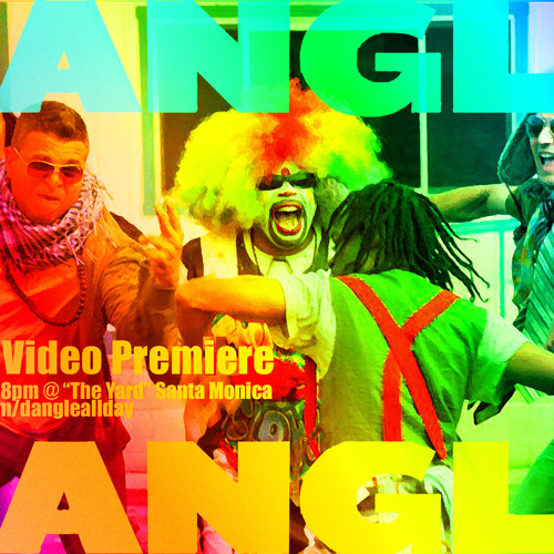 The Dangle! - (Music Video On Youtube Ft. Tommy The Clown)