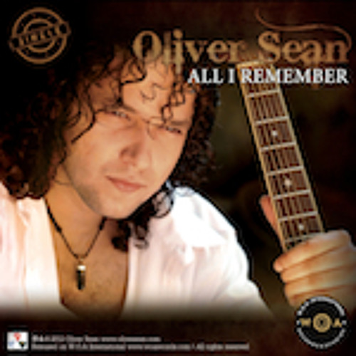 All I Remember - The New Single by Oliver Sean
