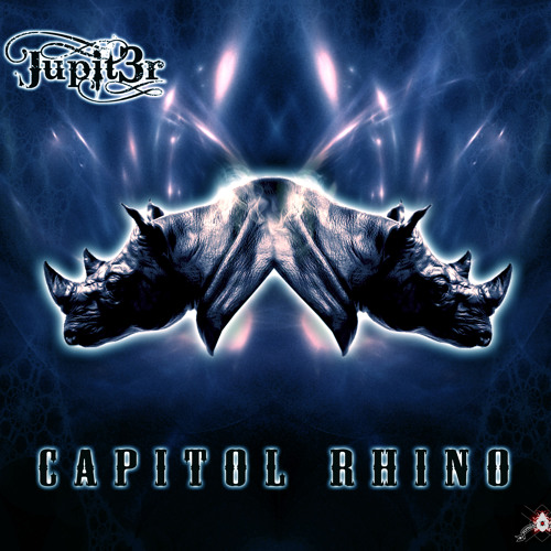 Jupit3r - Capitol Rhino (Suspender Remix)