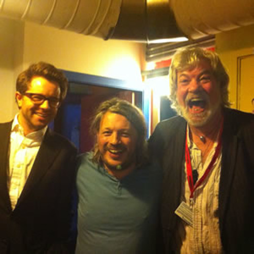 Richard Herring's Edinburgh Fringe Podcast 2012 #09: Matthew Kelly and Matthew Osborn