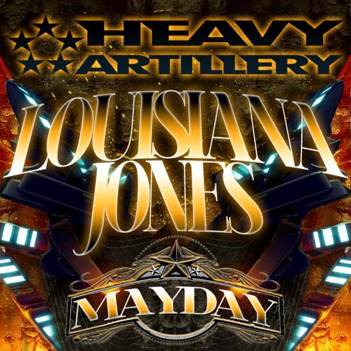 Rise And Shine Clip-Louisiana Jones-Mayday Ep -Heavy Artillery Recordings
