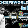 Non Stop Dynamic Retro Legacy Packs (Vol.5) - DJ Keval : CHIEFSWORLD