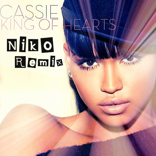 Cassie - King of Hearts (Niko Christopoulos Remix)