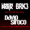 Linkin Park vs. BRK3 - New divide del mar (I feel hard Siroco bootleg)