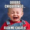 Dj Aler-Ella quiere Chiquitingo(Remix 2012)