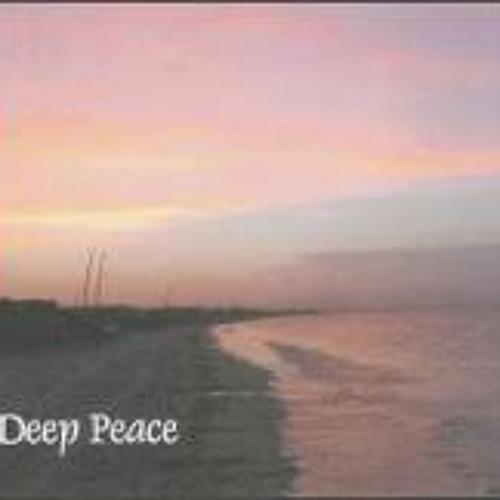 Deep Peace August Mix