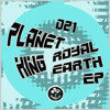 Sixxen Sizzy - Planet King (NS2 Ramitup Remix) - 2 Bub 021